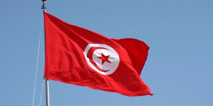A Tunis: Célébration du 190e anniversaire de la création du drapeau national