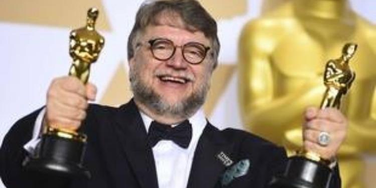 Oscars 2018 : ''La Forme de l'eau'', de Guillermo del Toro, rafle 4 statuettes (Photos)