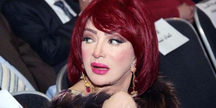 صورة صادمة ل''نبيلة عبيد'' تضعها في موقف محرج! (صورة)