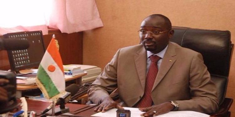 النيجر تسحب سفيرها من قطر
