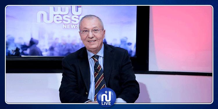 الطاهر بن حسين: ''أنا ضد انتماء تونس للجامعة العربية''