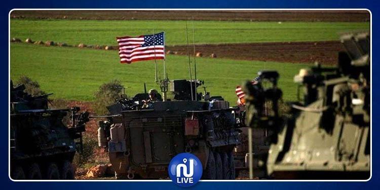 هل يعتزم الجيش الأمريكي إبقاء 1000 جندي في سوريا ؟