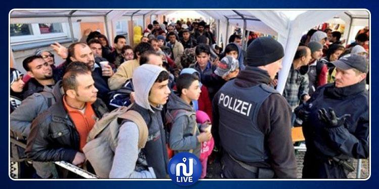 ألمانيا : ترحيل 369 تونسيا