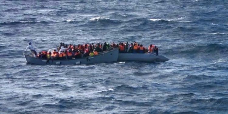 بالأسماء: تحديد هويات 6 جثث لضحايا غرق مركب المهاجرين غير الشرعيين