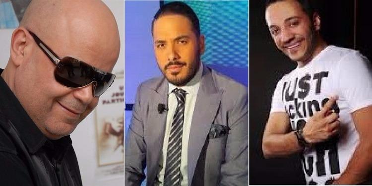 مقداد السهيلي لرامي عياش وحسين الديك: ''أقلّ مطرب عنّا يحشمك على روحك بالمقدرة الصوتية والأخلاق''