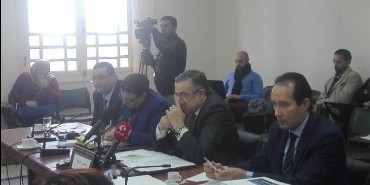 وزير الداخلية: استقرار أمني ملحوظ خلال سنة 2017