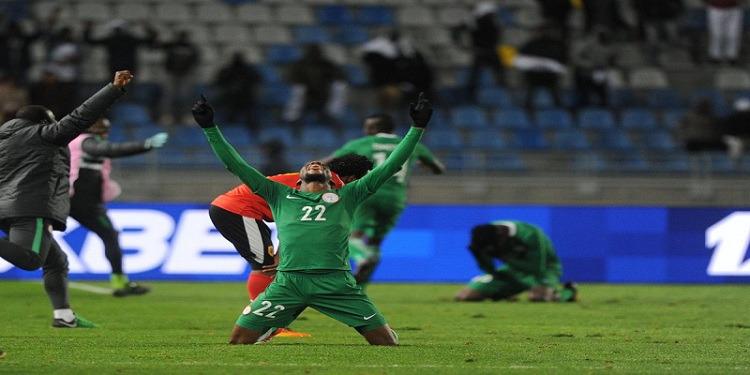 شان المغرب 2018: نيجيريا تتأهل للدور نصف النهائي