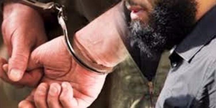 سيدي بوزيد: إيقاف 3 تكفيريين على صلة بإرهابيين من بؤر التوتر