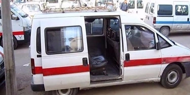 مدنين: حجز بضائع مهرّبة على متن سيارات أجرة 'لواج'
