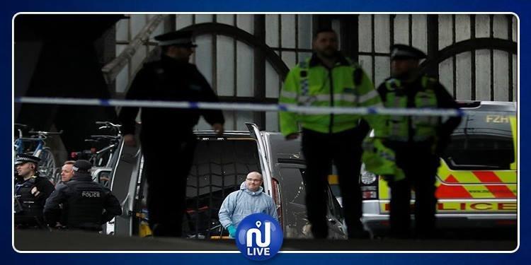 استنفار أمني بسبب طرود ملغومة في اسكتلندا