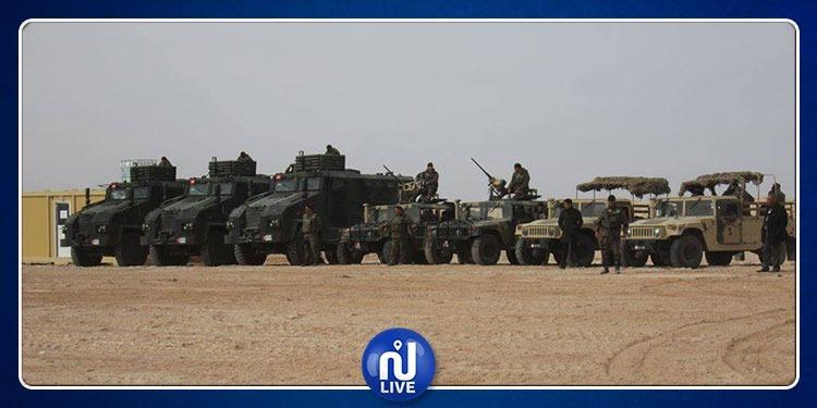 تونس تتسلم قريبا الجزء الأول من المنظومة الثابتة للمراقبة الحدودية