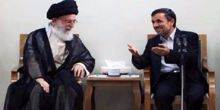 ايران: رغم رفض خامنئي... أحمدي نجاد يقدم اوراق ترشحه للرئاسة