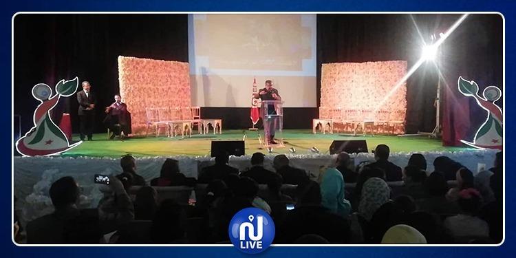 افتتاح المهرجان الدولي لربيع الآداب والفنون ببوسالم في دورته 33