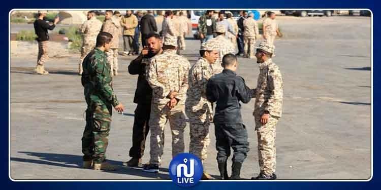 32 morts depuis l'offensive de Haftar en Libye...