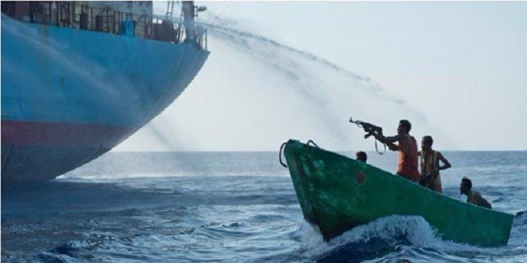 اختطاف ضابطين مغربيين في المياه الإقليمية النيجيرية