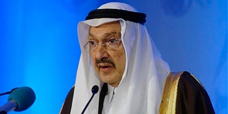 ما حقيقة دخول الأمير طلال بن عبد العزيز في إضراب جوع؟
