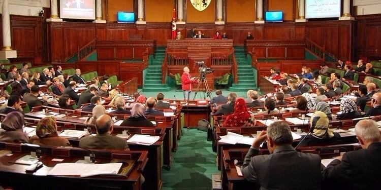 هيئة الإنتخابات تقدّم تقرير نشاطها السنوي أمام البرلمان