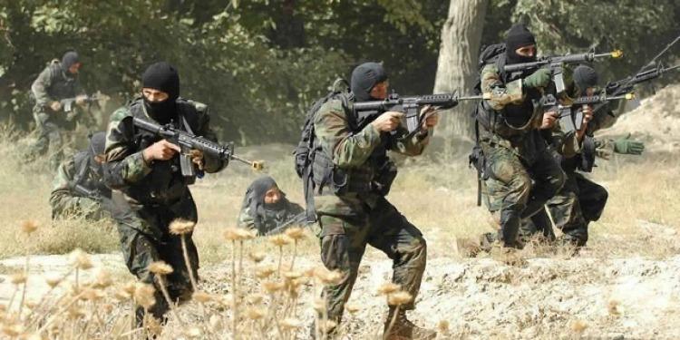تفاصيل الإشتباك بين الوحدات العسكرية والعناصر الإرهابية بجبال الكاف