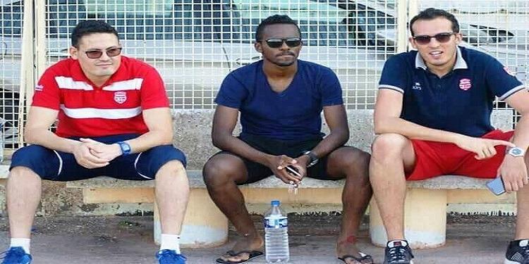 النادي الإفريقي: مهدي الوذرفي خارج حسابات دربي العاصمة