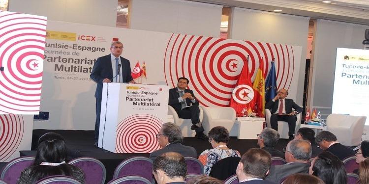 Un crédit espagnol de 25 millions d'euros pour les PME tunisiennes