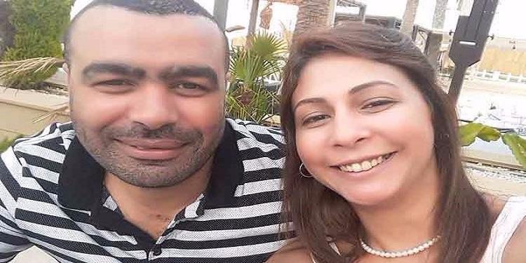 ايناس بن عثمان:'' زوجي يملك قائمة لمساجين لم يغادروا السجن رغم دفعهم لرشاوى بحثا عن العفو الرئاسي''