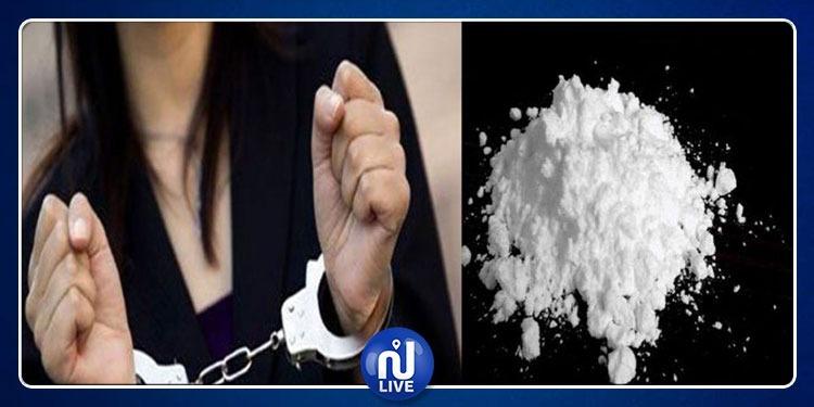 تتزعمها امرأة: الإطاحة بعصابة مخدرات تستهدف الملاهي الليلية والنُزل