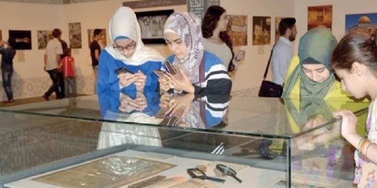 لبنان : أكبر معرض للآثار النبوية في العالم (صور)