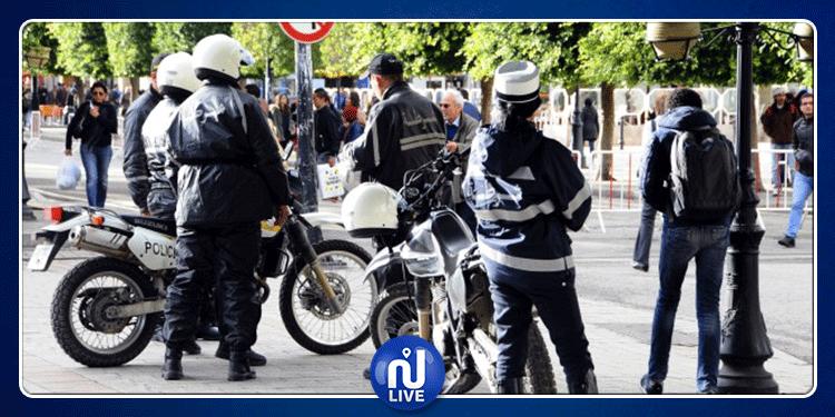 الأمنيون ينفذون يوم غضب ''لافتكاك حقوقهم المسلوبة''
