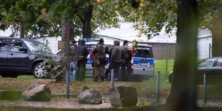 ألمانيا: 6 جرحى في عملية دهس