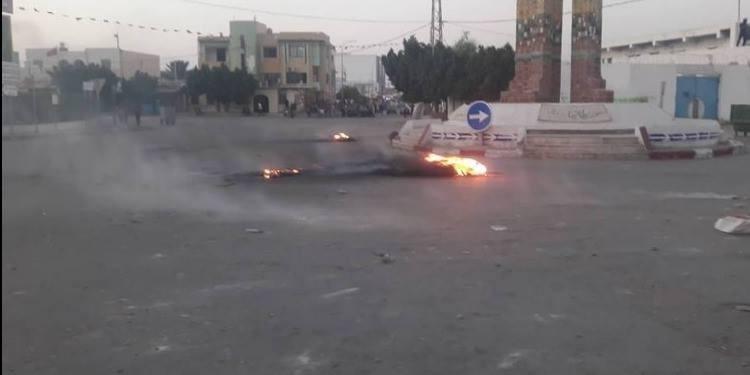 Ben Guerdane: Nouveaux affrontements entre la police et les manifestants