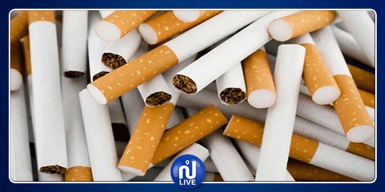 نحو الترفيع في أسعار السجائر