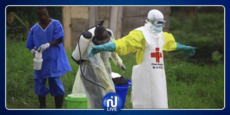 فيروس 'إيبولا' يواصل حصد الأرواح في الكونغو