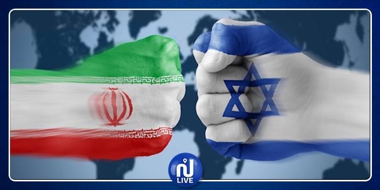إيران تهدد إسرائيل!