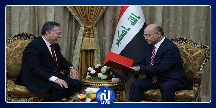 دعوة العراق للمشاركة في القمة العربية بتونس