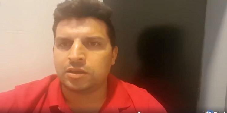 الإمارات تمنع تونسيا وزوجته من مغادرة مطار أبو ظبي الدولي (فيديو)