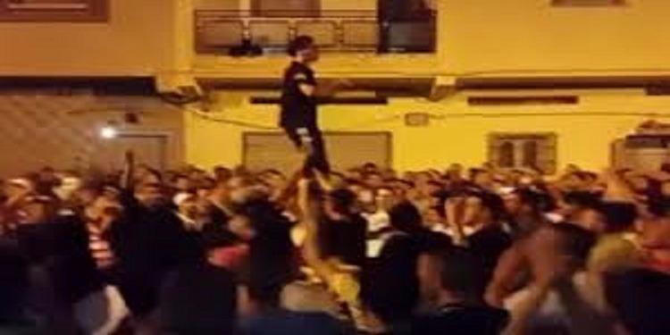 المغرب: مواجهات بين محتجين وقوات الأمن في الحسيمة