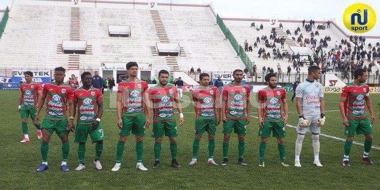 Football: Le Stade tunisien dispensé de huis clos, en appel