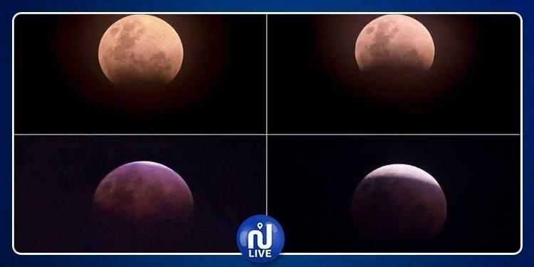 الليلة بمدينة العلوم: سهرة فلكية لمتابعة الخسوف الكلّي للقمر