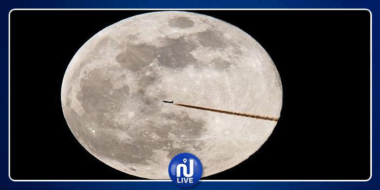 الليلة: الأرض ستشهد القمر العملاق الأخير