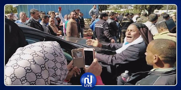 سيدي بوزيد: حالة من الاحتقان والتوتر بالمستشفى الجهوي
