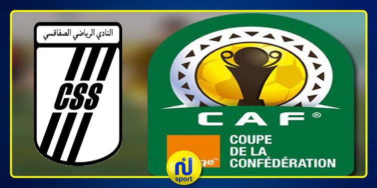 الموريتاني 'بايدا دهان' يدير مباراة النادي الصفاقسي ورانجرز النيجير