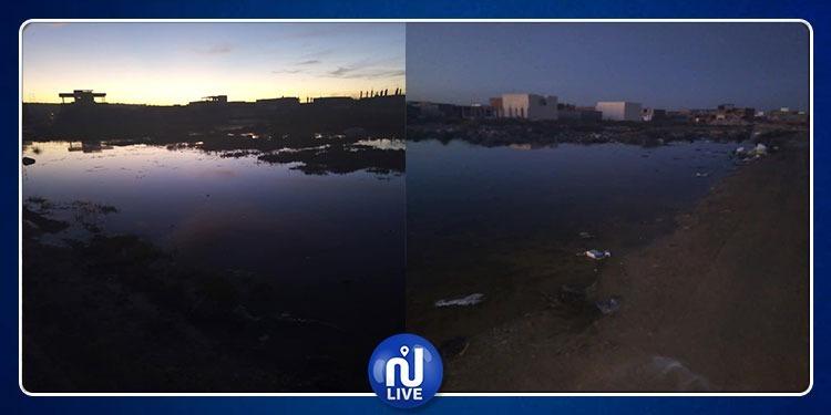 رواد: فك عزلة آلاف المواطنين بأحياء غمرتها مياه الأمطار