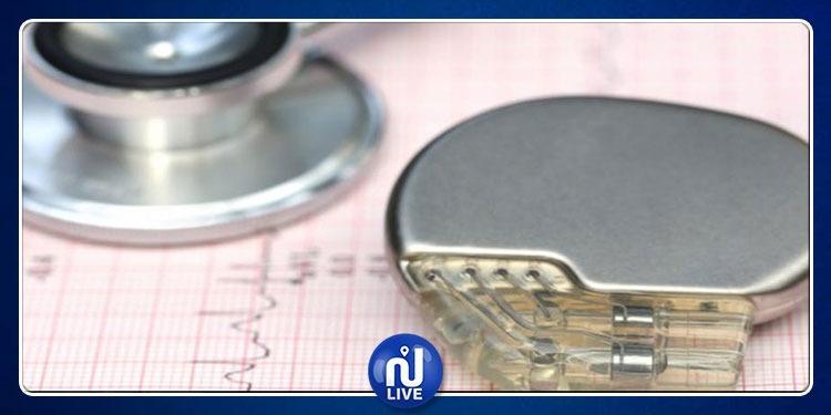 وزارة الصحة تحذر من خلل تقني في النّاظمات القلبية