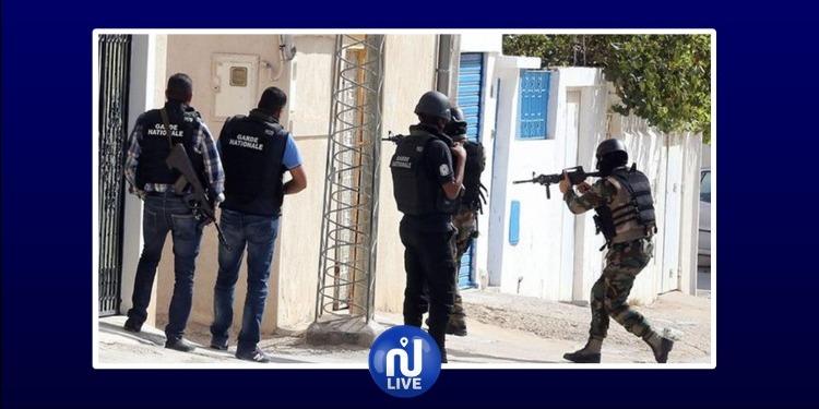 روّاد: القبض على تكفيري متشدد وحجز مواد أولية لصنع المتفجرات