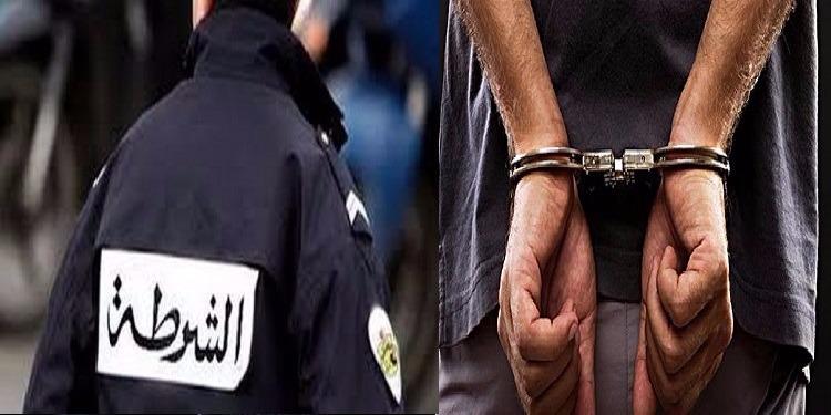 سوسة: الإطاحة بمجرم متهم بتعاطي البغاء السري