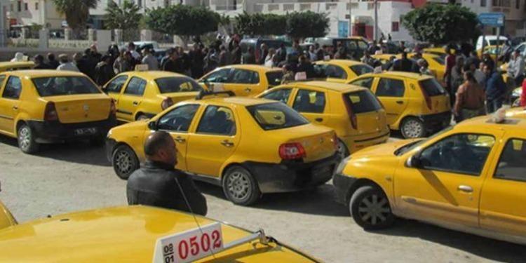اليوم: إضراب مفتوح لأصحاب التاكسي الفردي