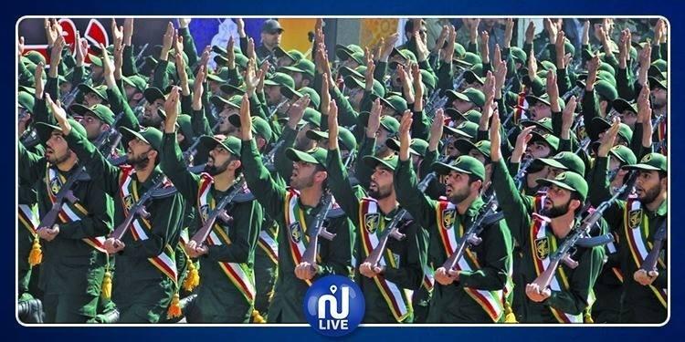تصنيف الحرس الثوري الإيراني 'منظمة إرهابية أجنبية'