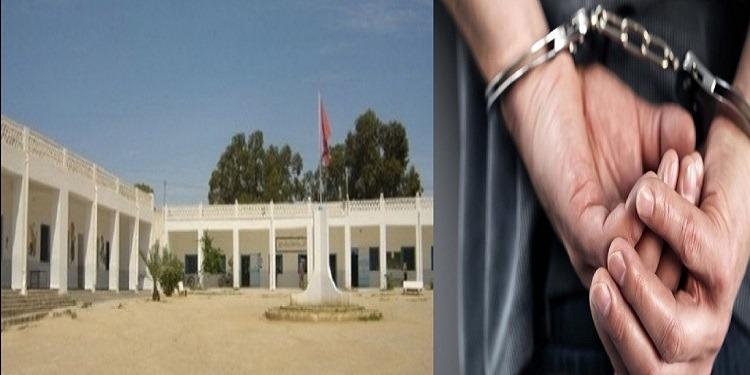 القبض على مرتكب عملية ''البراكاج'' في حق أستاذة داخل القسم