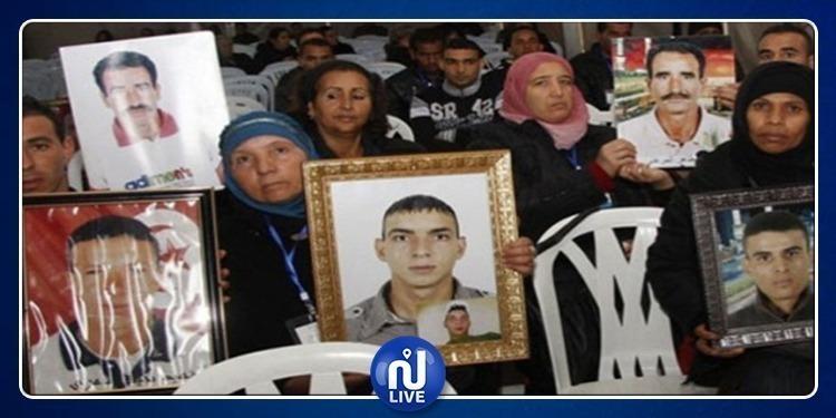 القصرين: عائلات شهداء الثورة وجرحاها يطالبون الدولة بـ'حلول تنموية'