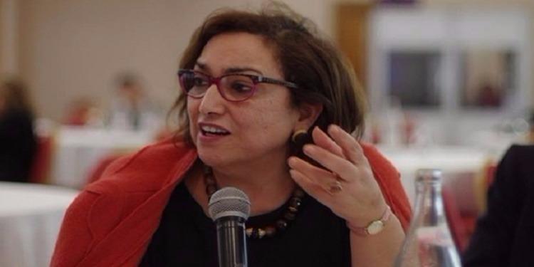 قاضي التحقيق  يطالب البرلمان برفع الحصانة عن النائبة بشرى بالحاج حميدة
